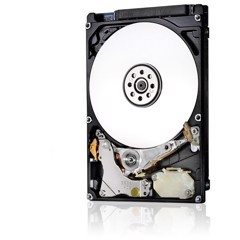 HGST HDD CINEMASTAR C5K1000 750GB