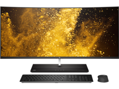 HP EliteOne 1000 G1 Non Touch AIO 2YD40PA