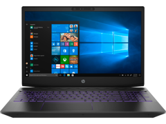 HP PAVILION GAMING 15T-CX0000