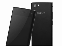 IBERRY AUXUS NOTE 5.5