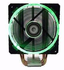 ID COOLING SE-214C CIRCULAR (GREEN LED)