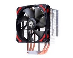 ID COOLING SE-214X - UNIQUE ALUMINIUM STICK CPU COOLER