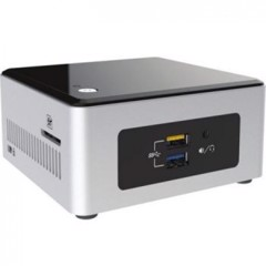 INTEL NUC BOX 7I3BNH