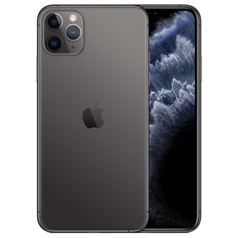 Iphone 11 Pro Max 256Gb Gray