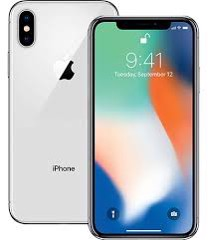 IPHONE X 256GB WHITE(Sai nội dung)