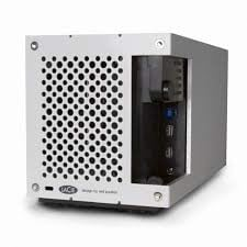 LACIE 2 BIG THUNDERBOLT 2 8TB HDD STEY8000401