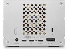 LACIE 2BIG DOCK THUNDERBOLT™ 3 8TB HDD (ENTERPRISE CLASS) STGB8000400