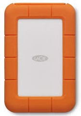 LACIE RUGGED THUNDERBOLT USB-C 2TB STFS2000800