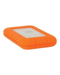 LACIE RUGGED THUNDERBOLT USB-C 500GB (SSD) STFS500400