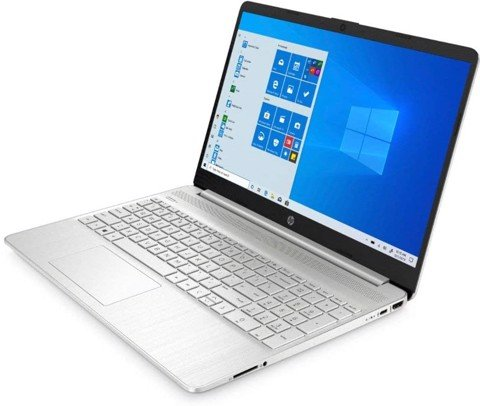 Laptop hp EF0023dx