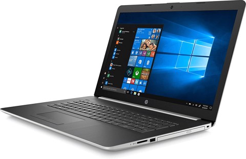 Laptop Hp Notebook 17-By1061St 6Gs68Ua