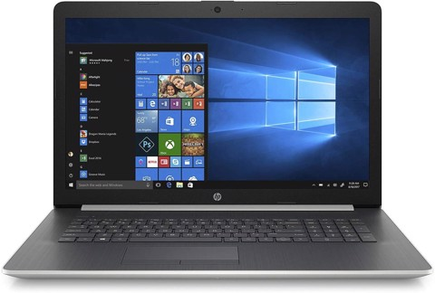 Laptop Hp Notebook 17-By1972Cl 7Ul26Ua