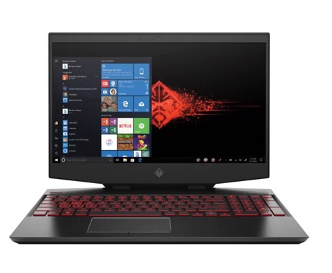 Laptop Hp Omen Gaming 15T-Dh100 17H50Av_1