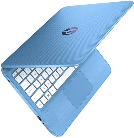 Laptop Hp Stream y010wm Blue