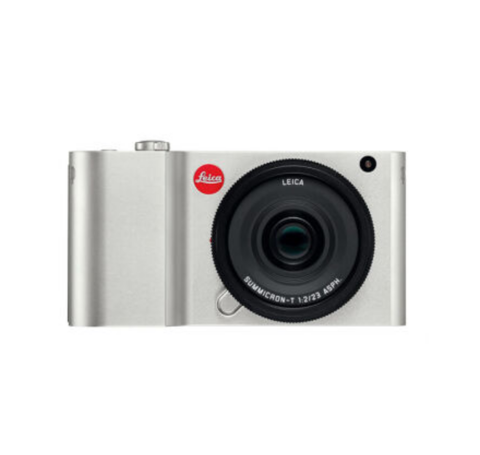 Leica Tl Black Anodized