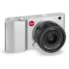 LEICA TL SILVER ANODIZED