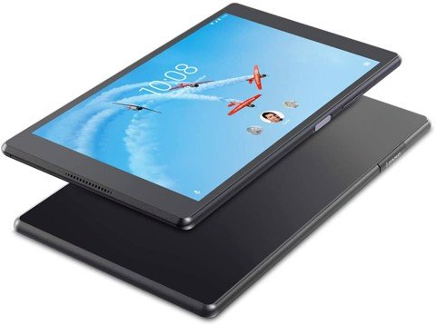 Lenovo Tab 4 Plus Za2H0000Us 16Gb