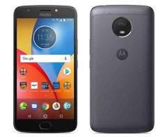 MOTO E⁴ PLUS AMAZON PRIME EXCLUSIVE