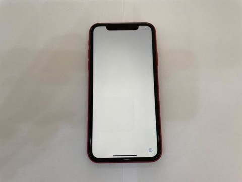 Điện thoại iPhone 11 128GB Red (2020)