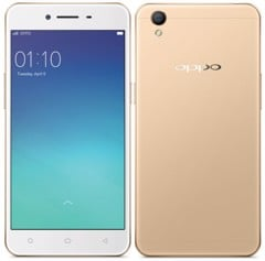OPPO A37 SNAPDRAGON