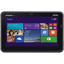 Panasonic Toughpad Fz-Q1 Performance