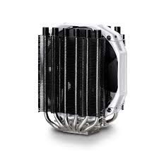 PHANTEKS TC14S WHITE EDITION- DUAL TOWER ITX CPU COOLER