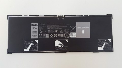 Pin laptop Dell Venue 11 Pro 5130 Tốt