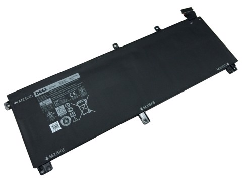 Pin laptop Dell Xps 13-9343,9350,9360(60Wh) Tốt
