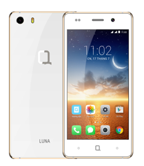 Q-MOBILE LUNA MINI