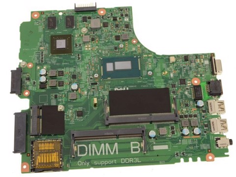 Mainboard Acer M5
