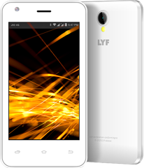 RELIANCE LYF FLAME 2