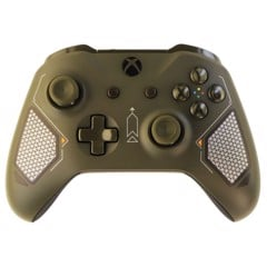 MICROSOFT XBOX WIRELESS CONTROLLER - COMBAT TECH SPECIAL EDITION