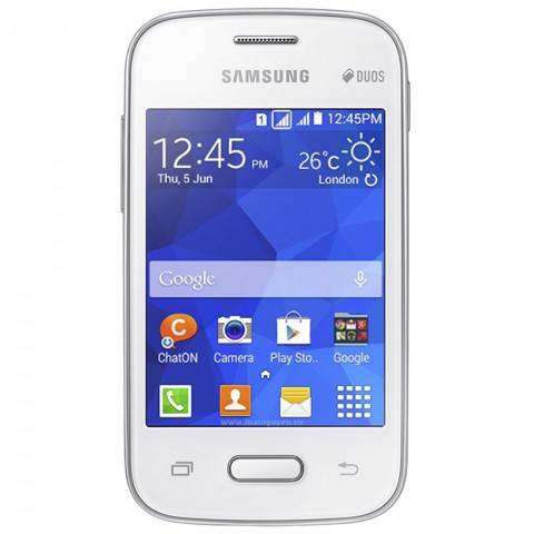 Samsung Galaxy Pocket 2 Duos pocket2
