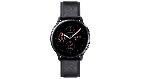 Samsung Watch Active 2 LTE Steel