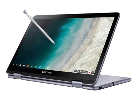 SAMSUNG CHROMEBOOK PLUS V2 XE521QAB-K01US