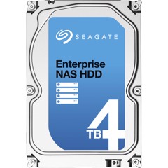 "HDD SEAGATE ENTERPRISE NAS 4TB 3.5"" + RESCUE ST4000VN0011"