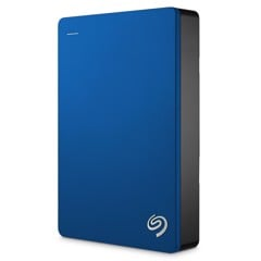 HDD SEAGATE BACKUP PLUS PORTABLE 5TB BLUE 3.0, 2.5''
