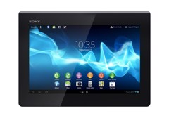 SONY XPERIA 9,4 TABLET S SGPT121US