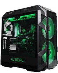 XOTIC PC G12 HAF