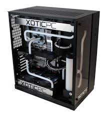 XOTIC PC GX11 WIDOW