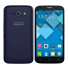 Alcatel One Touch Hero Dual Sim
