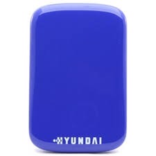 Hyundai H2 Series USB 3.0 750GB