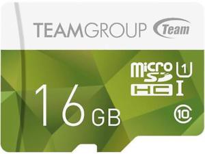 Team Group Color Card Ii  16Gb