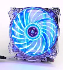 THERMALRIGHT TRUE 120 DIRECT ONE - LED BLUE