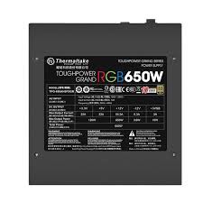 THERMALTAKE TOUGHPOWER GRAND 650W RG