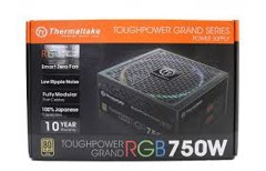 THERMALTAKE TOUGHPOWER GRAND 750W RG