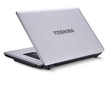 Toshiba Satellite A355-S6931