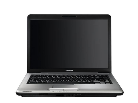 TOSHIBA SATELLITE A500-137