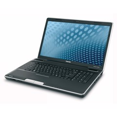 TOSHIBA SATELLITE A500-1F4