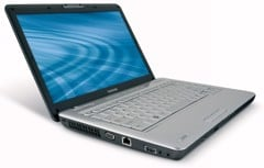TOSHIBA SATELLITE A500-1GK